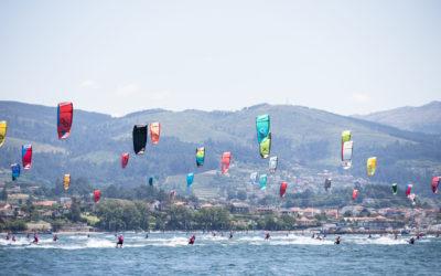 ¡Todo a punto para el IV KiteFest Cesantes!