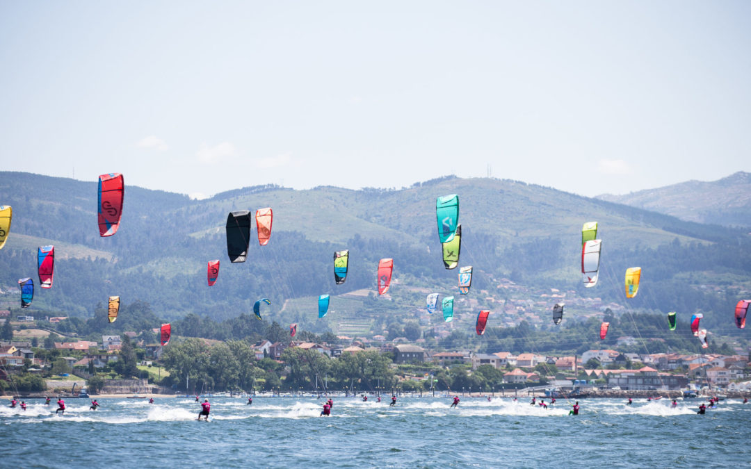 KiteFest Cesantes Trofeo Xacobeo – AGENDA 2021